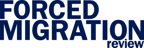 Forced Migration Review logo