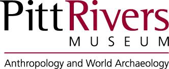 Image result for pitt rivers museum logo
