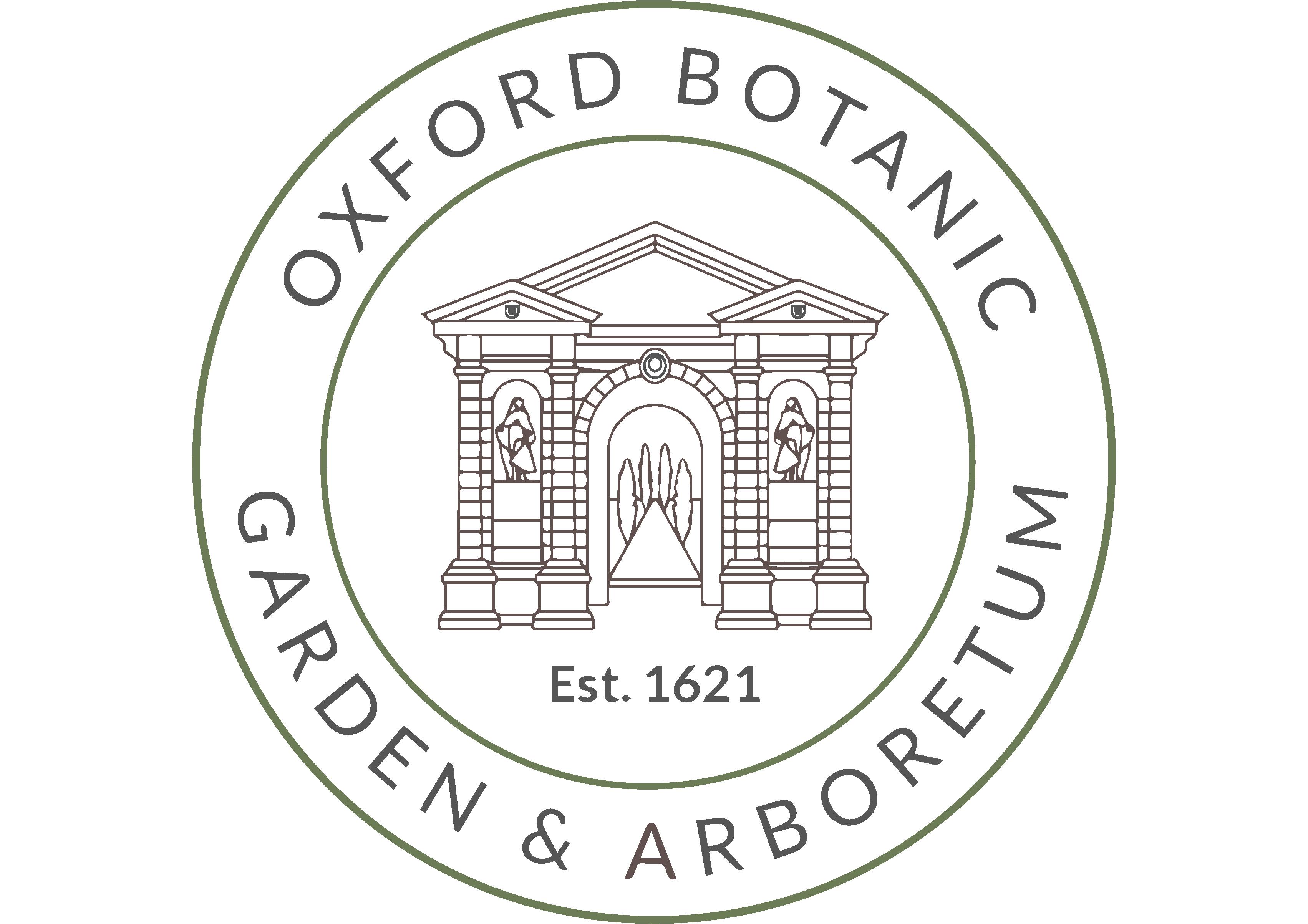 The Botanic Garden and Harcourt Arboretum