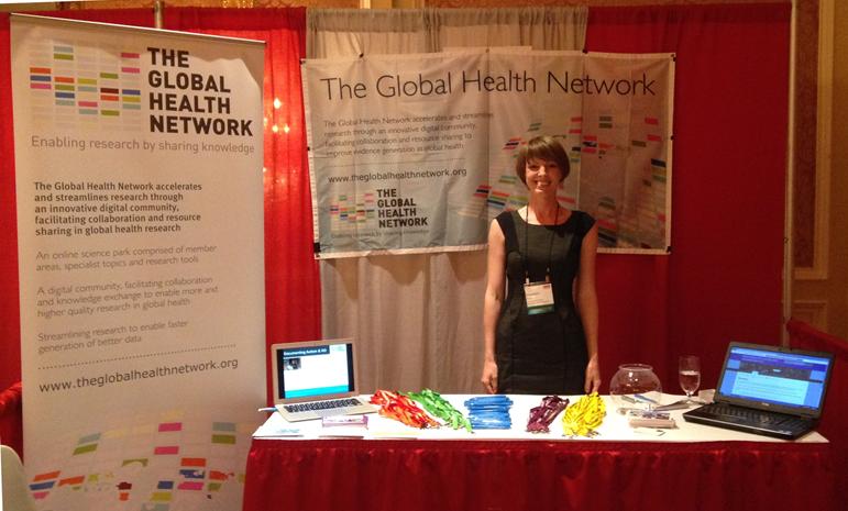 Dr Elizabeth Rapa, GRAND Site Coordinator