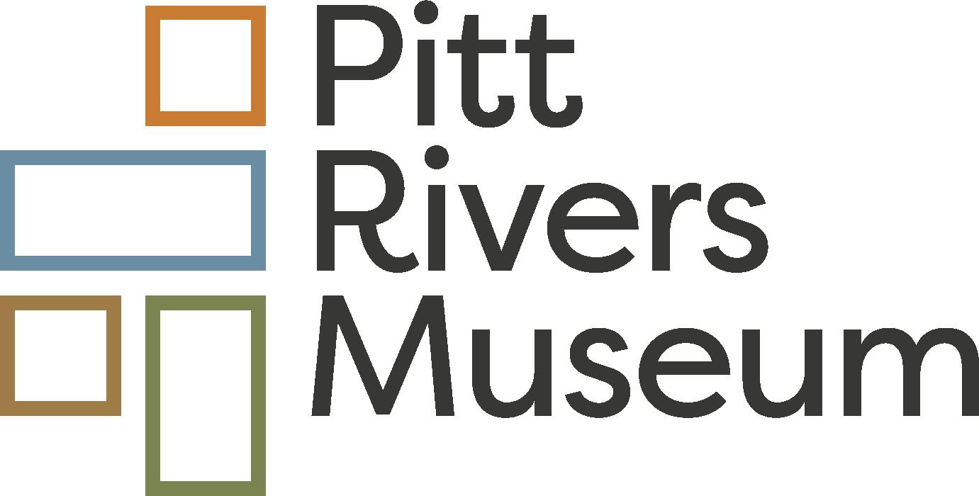 The Pitt Rivers Museum