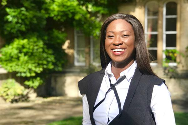 Stephanie Ifayemi