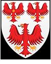The Queen's College crest