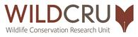 WildCRU logo