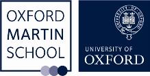 Oxford Martin School and University Oxford logos
