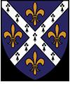 St Hugh's College crest