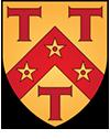 St. Antony's College