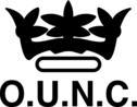 Oxford University Netball Club logo