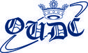 Oxford University Dancesport Club logo