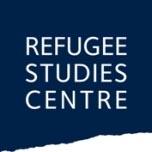 Refugee Studies Centre logo